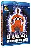Shocker, 100.000 Voltios de Terror 1989 BD Shocker: No More Mr. Nice Guy [Blu-ray]