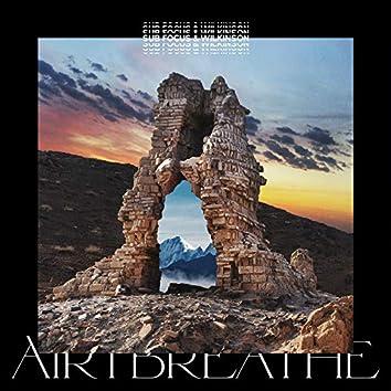 Air I Breathe (Sub Focus & Wilkinson)