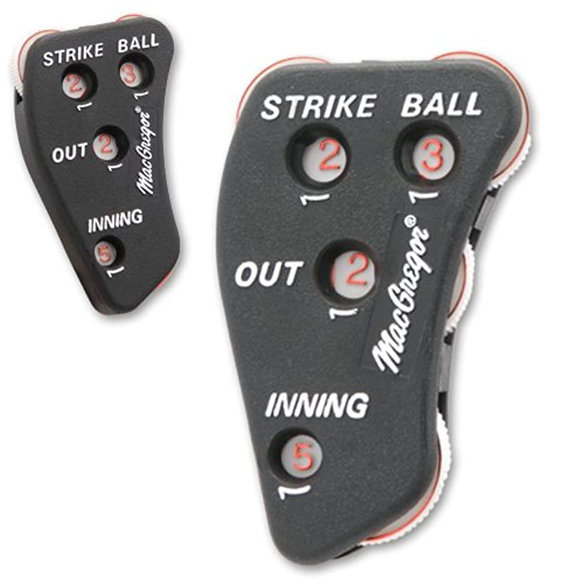 MacGregor 4 Way Umpire's Indicator