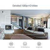 Zoom IMG-1 ezviz telecamera da interno ip