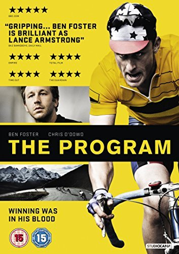 The Program - Um jeden Preis / The Program (2015) ( ) [ UK Import ]
