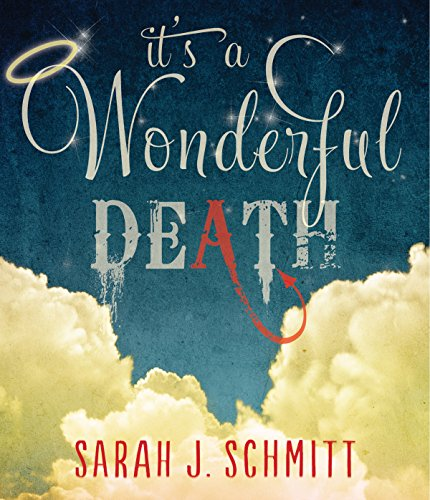 It's a Wonderful Death audiobook cover art