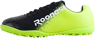 Kids' Outdoor/Indoor Soccer Shoes Athletic Soccer Cleats Football Boots Shoes(Little Kid/Big Kid)