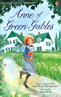 Anne of Green Gables by Alan Marks Mary Sebag-Montefiore(1905-07-04)