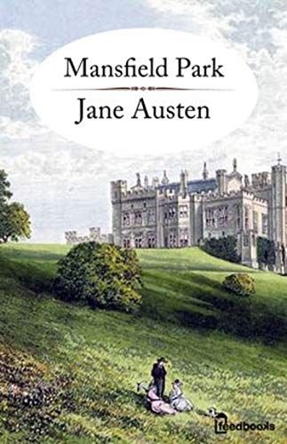 Mansfield Park (French Edition)