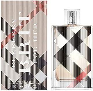 Brit By Burberry for Women - Eau De Parfum, 100 ml