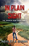 In Plain Sight (The Broken Bow Book 3)