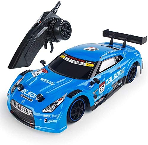 Raelf RC Car 1/16 Scale Radio Control Remoto Racing Coche Off-Road Stimeting...