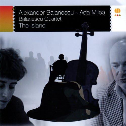 Balanescu Quartet & Ada Milea