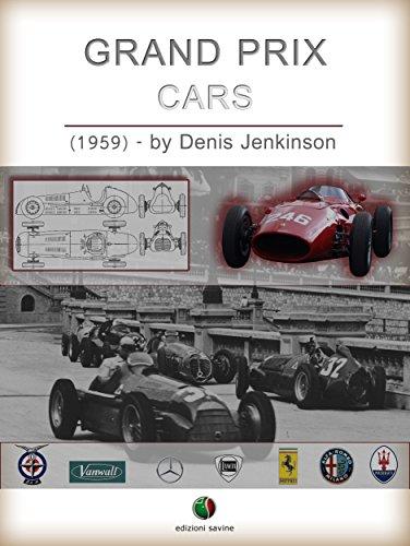 Grand Prix Cars (Motorsports History)...