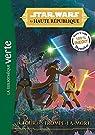 Star Wars - La haute république, tome 2 : La tour des Trompe-la-mort par Older