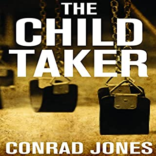 The Child Taker cover art