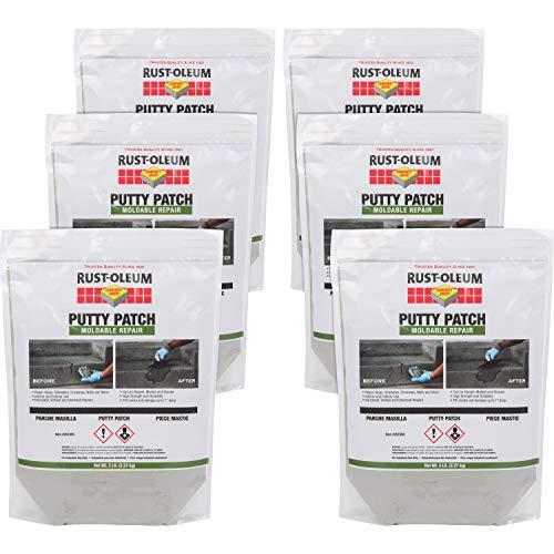 Rust-Oleum Concrete Saver Putty Patch