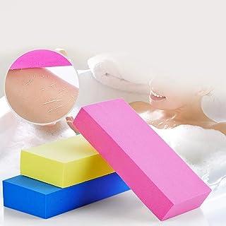 Penyu-PVA duża gęstość złuszczająca ciało gąbka do kąpieli prysznic narzędzie do tarcia dla niemowląt dorosłych, wygodne n...
