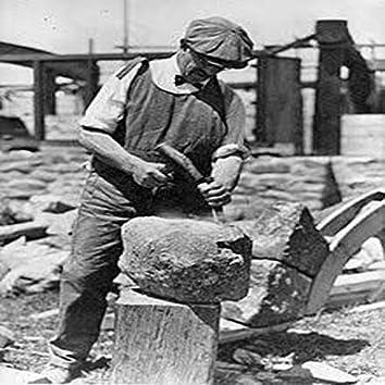 Pedra Bruta Lapidada