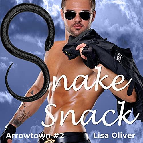 Snake Snack cover art