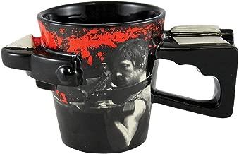 Walking Dead The Daryl Crossbow Coffee Mug