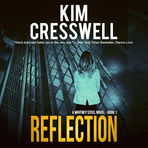 Reflection  By  cover art