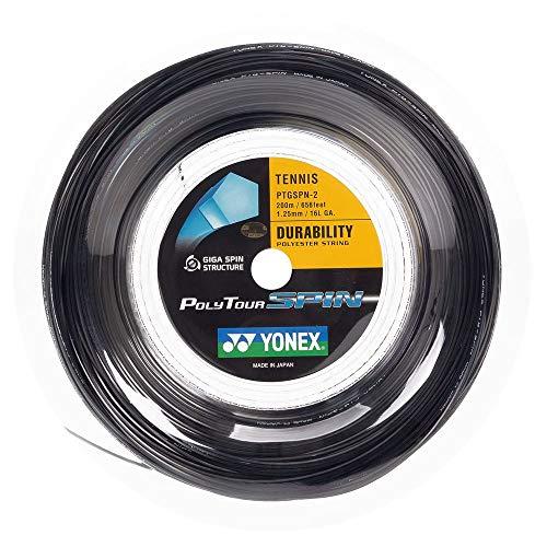 Yonex Poly Tour Spin 200 M 1.25 mm