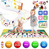 Piano Mats For Toddlers - Best Reviews Guide