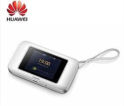 HUAWEI E5787Ph-67a (Unlocked) 4GX WiFi PRO Touch Screen Display Modem+Dual Antenna Port WT