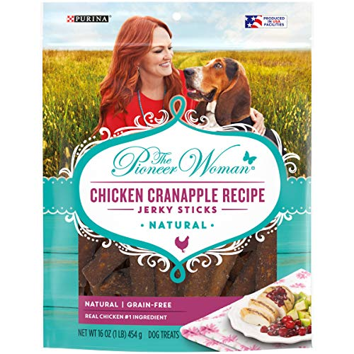 The Pioneer Woman Natural Dog Jerky Treats Now $5.69 (Retail $13.49)