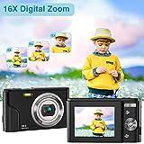 Zoom IMG-2 fotocamera digitale 1080p fhd macchina