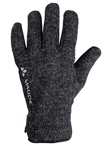 VAUDE Handschuhe Rhonen Gloves IV, phantom black, 7, 41295