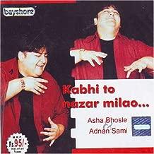 Kabhi to nazar milao indian/fusion/mix/world music/new age
