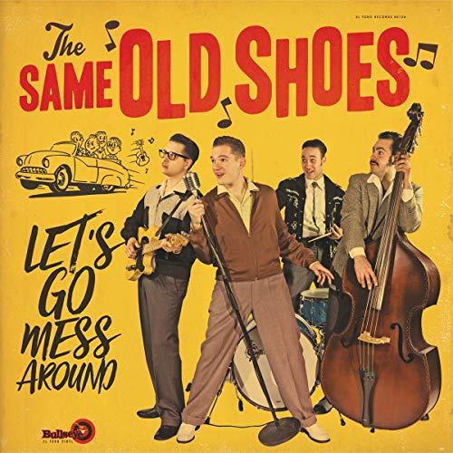 Let'S Go Mess Around [Vinyl LP]