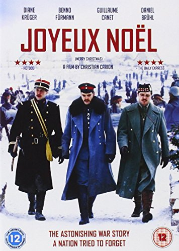 Joyeux Noel [Reino Unido] [DVD]