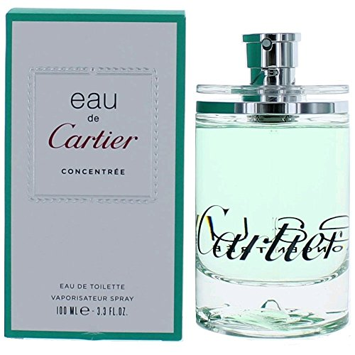 El Mejor Listado de Eau de Cartier Concentree los 5 más buscados. 3