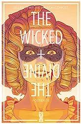 The Wicked + The Divine - Tome 07 - Postérité de Kieron Gillen