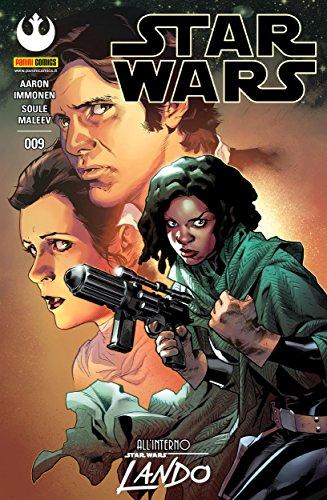Star Wars 9 (Nuova serie) (Star Wars (nuova serie)) (Italian Edition)