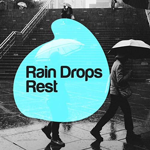 Calming Sounds, Outside Broadcast Recordings & Rainfall