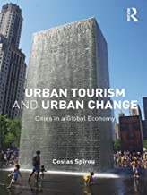 Best urban tourism and urban change Reviews