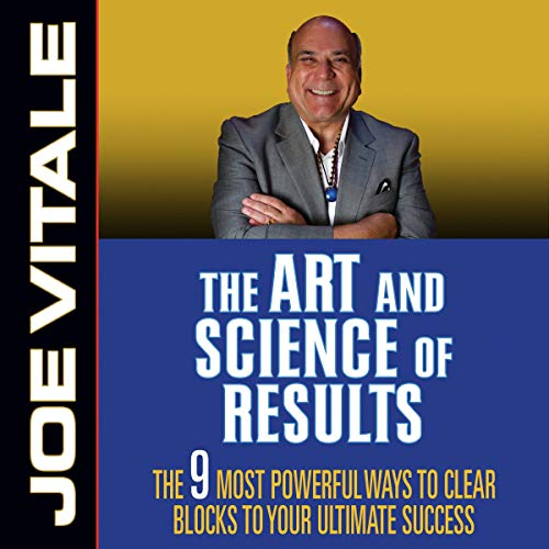 The Art and Science of Results cover art