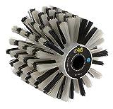 Fartools 110889 - Cepillo (fibra de plástico)