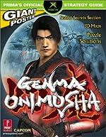 Genma Onimusha - Prima's Official Strategy Guide de Prima Development