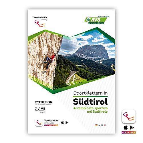 Sportklettern in Südtirol: Arrampicata Sportiva in Sud...