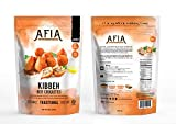 Frozen Bite Size Kibbeh - Pack of 10 Bags (80 count Kibbehs) - Just Heat and Eat!