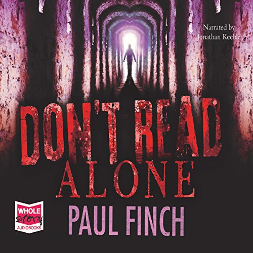 Don't Read Alone cover art