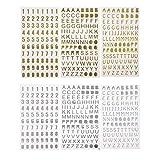 Kit de 10 Estrellas para Libre colocaci/ón. Paredes.Nombre: Vera Puertas en Color Rosa Nombre de 20cm Artstickers Adhesivo Infantil para decoraci/ón de Muebles
