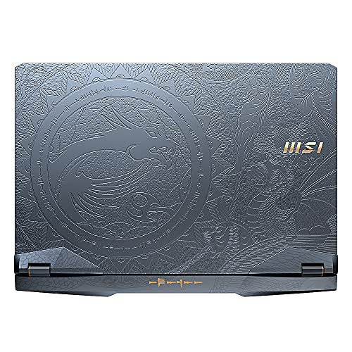 MSI GE76 Dragon TIAMAT 17.3