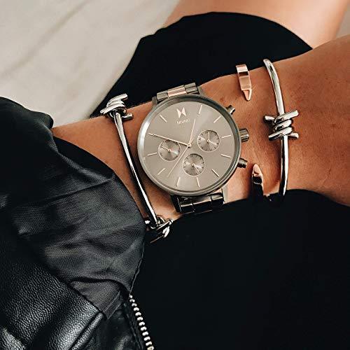 MVMT Women's Analog Chronograph Watch   Orion