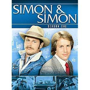 Simon & Simon - Season 1 [Region 1]