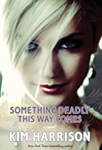 Something Deadly This Way Comes (Madison Avery Book 3)