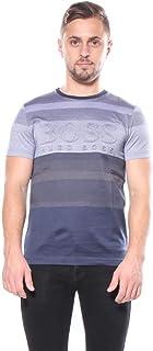 Hugo Boss Men's Teep 2 Shirt T-Shirts 100% Cotton