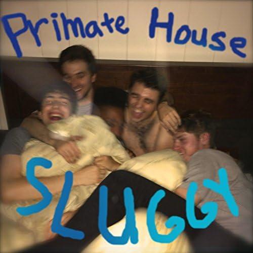 Primate House