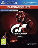 Gran Turismo Sport Hits pour PS4 [Importación francesa]